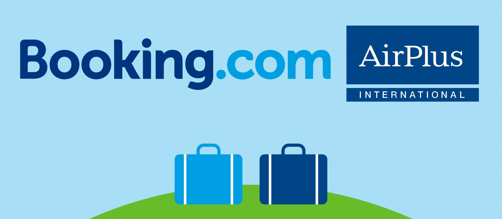 Booking.com s'associe à AirPlus