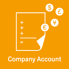 AirPlus Company Account