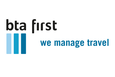 Logo bta first