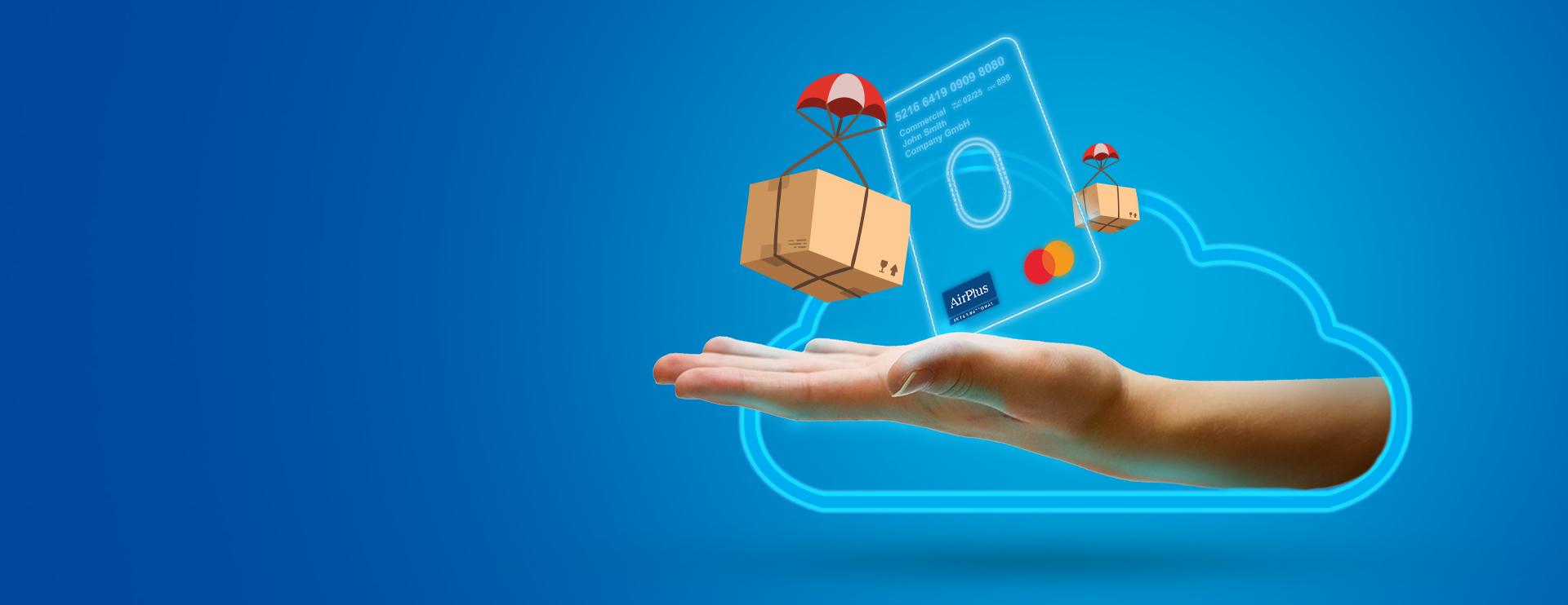 AirPlus Virtual Cards Procurement offrent de nombreux avantages.