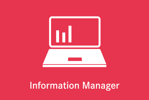 Logo Information Manager