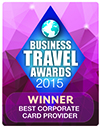 Business Travel Awards 2015