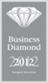 Business Diamond Award 2012